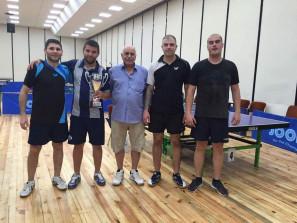 Кирил Господинов и Тихомир Мичев над всички в организираната от СКТМ Комфорт надпревара